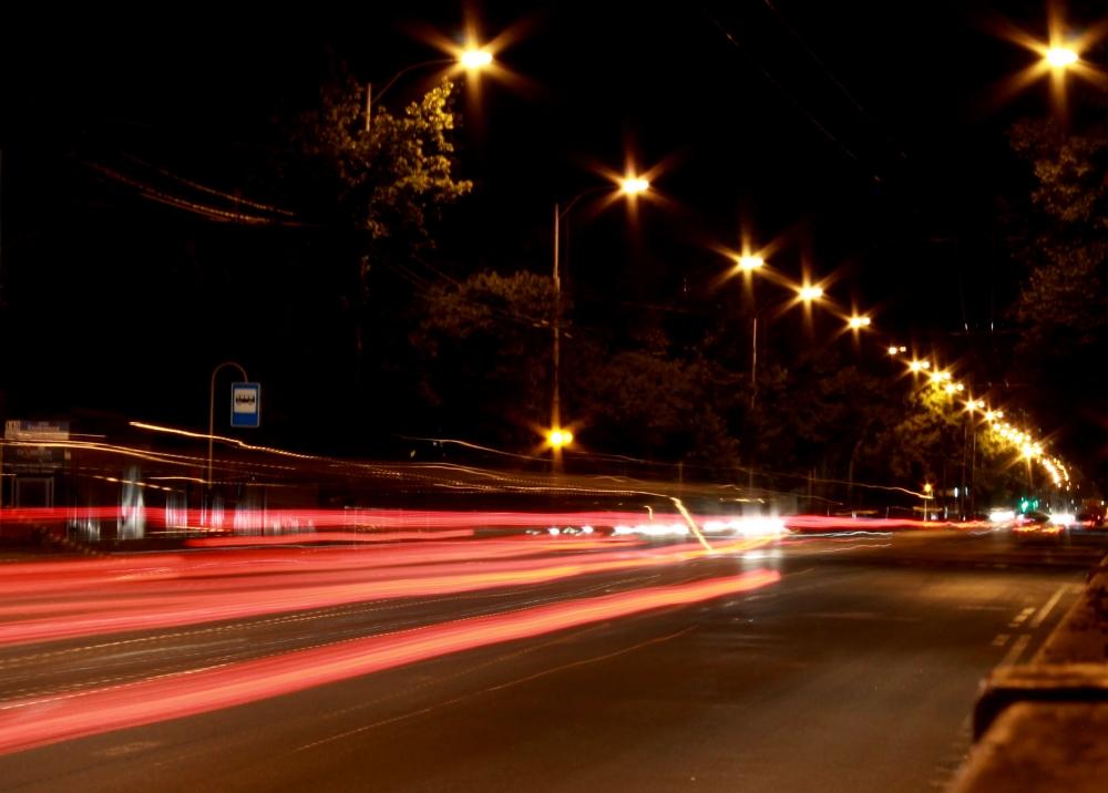 Как сделать ночь в фотошопе фото 804
